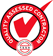 Quality Assessed Contractor